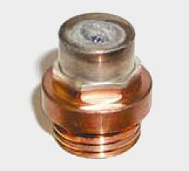 Τι μας λέει  εικόνα που παρουσιάζουν τα ηλεκτρόδια: Εικόνα έκκεντρης καύσης